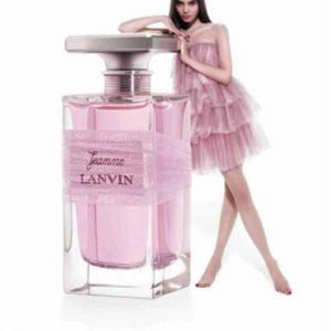 น้ำหอมแลนวินขนาดทดลอง LANVIN JEANNE EDP