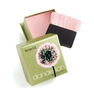 บลัชออนปัดแก้ม BENEFIT DANDELION BRIGHTENING FINISHING POWDER