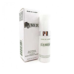 เอสเซ้นส์ BLANC DER LA MER THE BRILLIANCE WHITE ESSENCE 4ML
