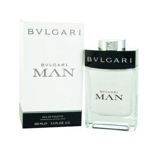 บุลการี่น้ำหอมผู้ชาย BVLGARI MAN EAU DE TOILETTE