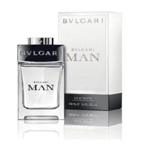 น้ำหอมผู้ชาย BVLGARI MAN EDT