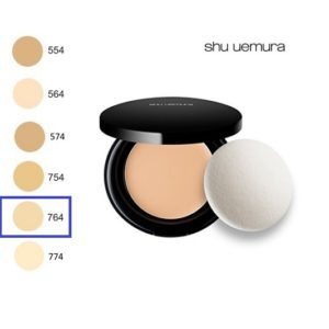 แป้งพัฟ SHU UEMURA THE LIGHTBULB UV COMPACT FOUNDATION