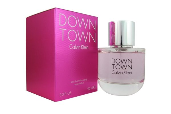 น้ำหอม CALVIN KLEIN DOWN TOWN EAU DE PARFUM SPRAY 1.2ML