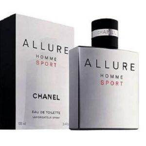 น้ำหอมหนุ่มนักกีฬา CHANEL ALLURE HOMME SPORT EDT