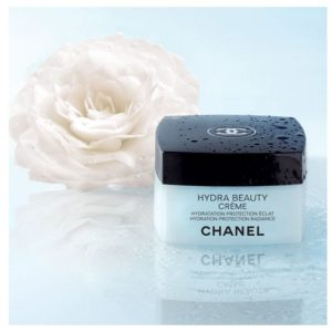 ครีมบำรุงผิวหน้า CHANEL HYDRA BEAUTY CREAM HYDRATION PROTECTION RADIANCE