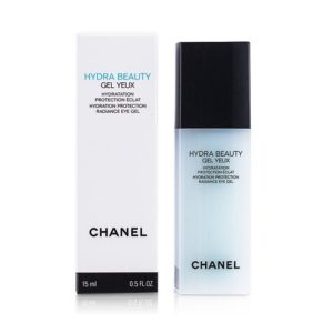 อายเจล CHANEL HYDRA BEAUTY HYDRATION PROTECTION RADIANCE EYE GEL