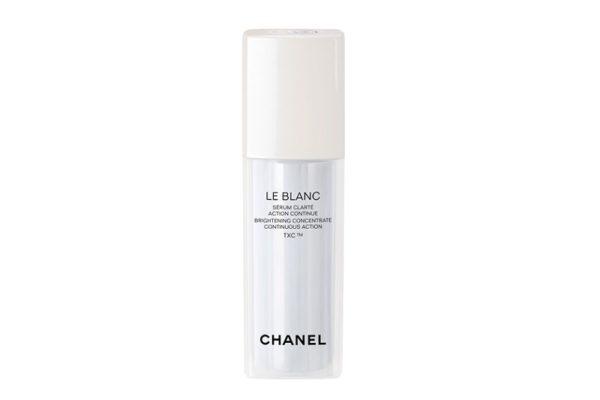 ชาแนลเซรั่มผิวขาวตัวดัง CHANEL LE BLANC WHITENING CONCENTRATE TXC