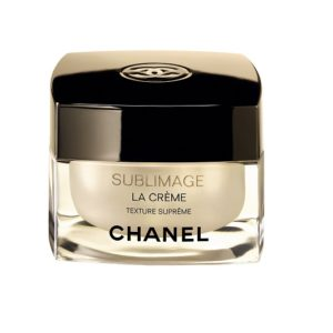 ครีมบำรุงผิว CHANEL SUBLIMAGE LA CREME TEXTURE FINE