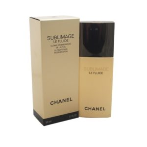 ครีมบำรุง CHANEL SUBLIMAGE LE FLUIDE ULTIMATE SKIN REGENERATION