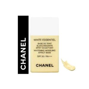 เบสชาแนล CHANEL WHITENING MODELING EFFECT BASE MIMOSA