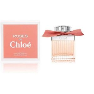 น้ำหอมแท้ CHLOE ROSES DE CHLOE EAU DE TOILETTE