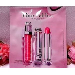 ลิปสติก DIOR ADDICT ULTRA GLOSS & LIPSTICK WITH BRUSH