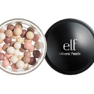 ไฮไลท์ E.L.F EYES LIPS FACE MINERAL PEARLS NATURAL