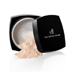 แป้งฝุ่น E.L.F. HD POWDER # SOFT LUMINANCE