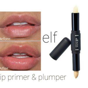 ลิปพรามเมอร์ E.L.F. LIP PRIMER & PLUMPER