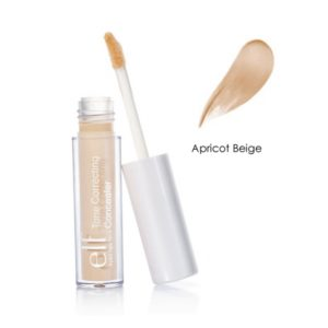 E.L.F. TONE CORRECTING CONCEALER # APRICOT BEIGE