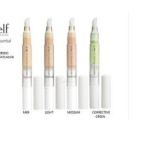 คอนซีลเลอร์ E.L.F. ZIT ZAPPING CONCEALER ACNE TREATMENT