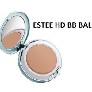 เอสเต้บีบีบาล์มแบบตลับ ESTEE CYBER WHITE HD BRIGHTENING BB BALM