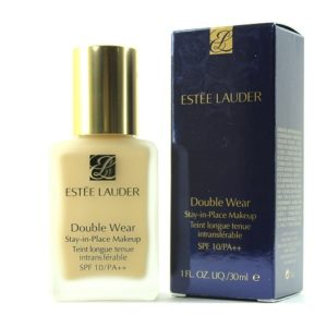 รองพื้น ESTEE LAUDER DOUBLE WEAR STAY-IN-PLACE MAKEUP 3W2 # CASHEW