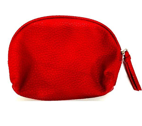 กระเป๋าพร้อมส่ง ESTEE LAUDER RED COSMETICS BAG