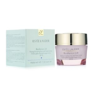 ครีมบำรุง ESTEE LAUDER RESILIENCE LIFT FIRMING SCULPTING FACE AND NECK CREME
