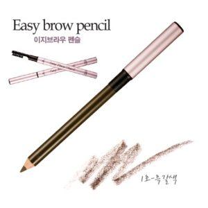 ดินสอเขียนคิ้วอีทูดี้ ETUDE HOUSE EASY BROW PENCIL