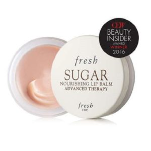 ลิปบาล์ม FRESH SUGAR NOURISHING LIP BALM ADVANCED THERAPY