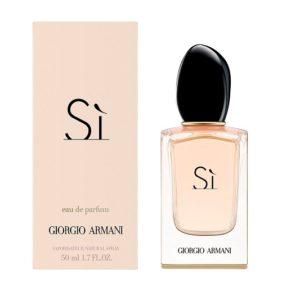 น้ำหอมกลิ่นสดชื่นติดทน GIORGIO ARMANI SI EAU DE PARFUM
