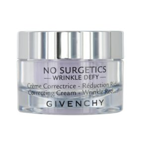จิวองชี่ขนาดทดลอง GIVENCHY NO SURGETICS WRINKLE DEFY FACIAL & EYE CONTOUR CREAM
