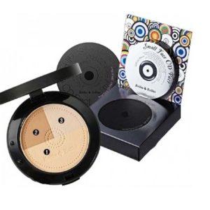 แป้งไฮไลท์ HOLIKA HOLIKA SMALL FACE CD PACT SPF35 PA++