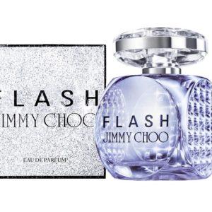 น้ำหอมขวดจิ๋ว JIMMY CHOO FLASH EAU DE PARFUM 4.5 ML