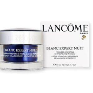 ครีมบำรุงผิวหน้า LANCOME BLANC EXPERT FIRMNESS RESTORING WHITENING NIGHT CREAM