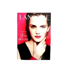 ลิปกลอส LANCOME GLOSS IN LOVE LIPSET WITH BRUSH