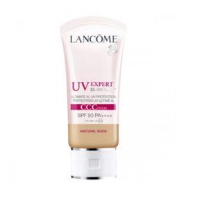 ซีซีครีมผิวกระจ่างใส LANCOME UV EXPERT XL-SHIELD CC COVER