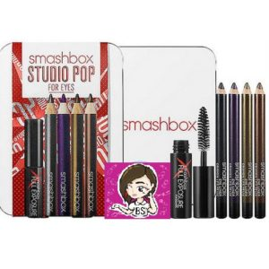 เซ็ทแต่งตาสวย LIMITED EDITION SMASHBOX STUDIO POP FOR EYES