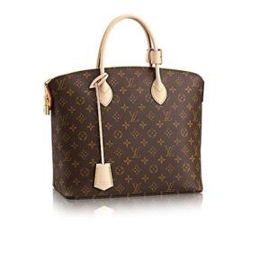 สั่งซื้อกระเป๋า PRE-ORDER LOUIS VUITTON LOCKIT MM