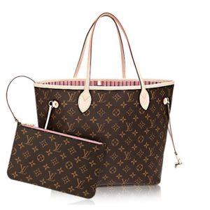 สั่งซื้อกระเป๋าแบรนด์เนม PRE-ORDER LOUIS VUITTON NEVERFULL MM