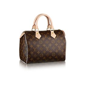 สั่งซื้อกระเป๋า PRE-ORDER LOUIS VUITTON SPEEDY 25