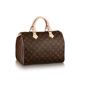 สั่งซื้อกระเป๋า PRE-ORDER LOUIS VUITTON SPEEDY 30