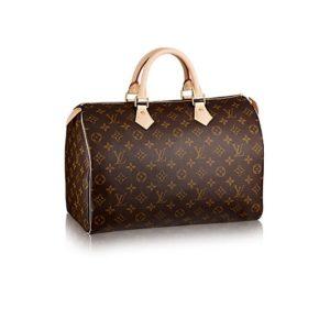 สั่งซื้อกระเป๋า PRE-ORDER LOUIS VUITTON SPEEDY 35