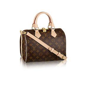 สั่งซื้อกระเป๋า PRE-ORDER LOUIS VUITTON SPEEDY BANDOULIERE 25