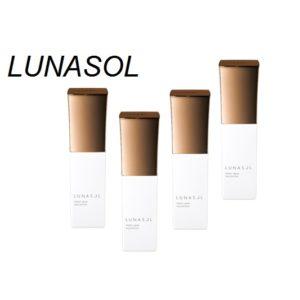เซรั่มเตรียมผิวลูนาโซล LUNASOL FIRST SKIN ADJUSTER
