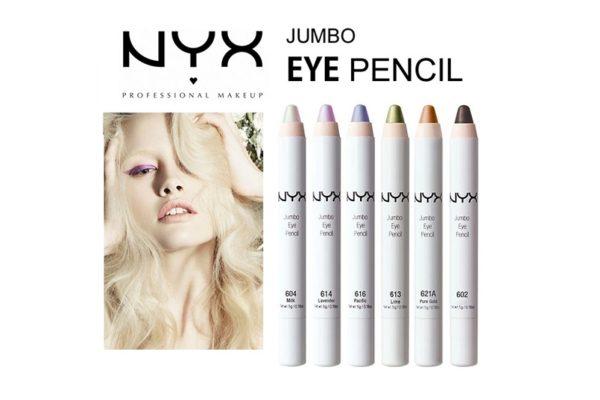 ดินสอเขียนตา NYX JUMBO EYE PENCIL