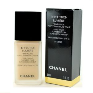 รองพื้นชาแนล CHANEL PERFECTION LUMIERE LONG-WEAR B10