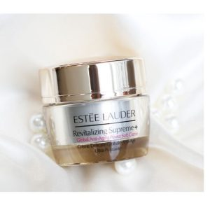 ครีมบำรุงเทสเตอร์ ESTEE  REVITALIZING GLOBAL ANTI-AGING POWER SOFT CREME