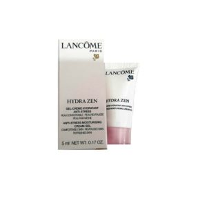 ครีมเจลเทสเตอร์ LANCOME HYDRA ZEN ANTI-STRESS MOISTURISING CREAM-GEL 5ML