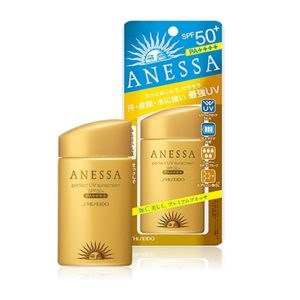 ครีมกันแดด SHISEIDO ANESSA PERFECT UV SUNSCREEN EX SPF50