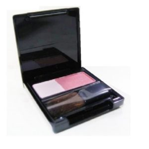 บลัชออน SHISEIDO MAQUILLAGE BLUSH   & HIGHLIGHT SET