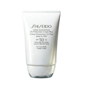 ครีมกันแดดชิเซโด้ SHISEIDO ANTI-AGING UV CARE URBAN ENVIRONMENT SPF50