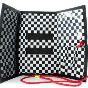 กระเป๋าเก็บแปรงและเมคอัพ SHU UEMURA COSMETIC & BRUSH BAG